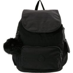 Kipling CITY PACK S Plecak true dazz black. Czarne plecaki damskie Kipling. Za 379,00 zł.