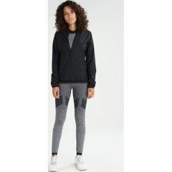 Adidas Performance Kurtka sportowa black. Czarne kurtki sportowe męskie marki adidas Performance, xl, z materiału. W wyprzedaży za 299,25 zł.