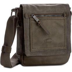 Torebki i plecaki damskie: Saszetka CAMEL ACTIVE – 220-601-35 Zielony