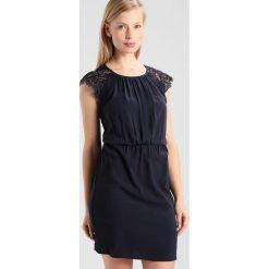 Sukienki hiszpanki: Vero Moda Petite VMNADENKA DRESS  Sukienka letnia dark blue