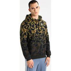 Adidas Originals CAMO Bluza z kapturem multicoloured. Czarne bluzy męskie rozpinane marki Reserved, m, z kapturem. W wyprzedaży za 341,10 zł.