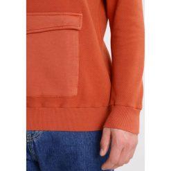 Swetry klasyczne męskie: Antioch Sweter orange