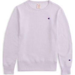 Bluza Champion Crewneck Sweatshirt (110972-EM004). Czarne bluzy damskie marki Alpha Industries, z materiału. Za 244,99 zł.