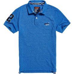 Koszule męskie: Koszulka polo z krótkimi rękawami