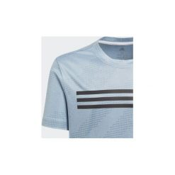 Bluzki dziewczęce z krótkim rękawem: T-shirty z krótkim rękawem Dziecko  adidas  Koszulka treningowa Brand