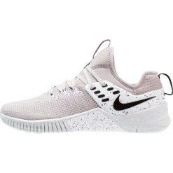 Nike Performance FREE METCON Obuwie do biegania neutralne atmosphere grey/black/pure platinum. Brązowe buty do biegania męskie marki N/A, w kolorowe wzory. W wyprzedaży za 399,20 zł.