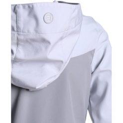 Icepeak TITTA Kurtka Softshell middle grey. Szare kurtki chłopięce przeciwdeszczowe Icepeak, z materiału. Za 209,00 zł.