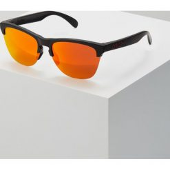 Okulary przeciwsłoneczne męskie: Oakley FROGSKINS LITE Okulary przeciwsłoneczne prizm ruby