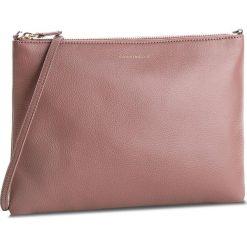 Torebka COCCINELLE - CV3 Mini Bag E5 CV3 55 F4 07 Dark Pivoine P03. Brązowe listonoszki damskie Coccinelle, ze skóry. W wyprzedaży za 379,00 zł.