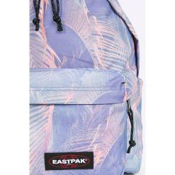 Eastpak - Plecak. Szare plecaki damskie Eastpak. W wyprzedaży za 129,90 zł.