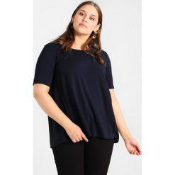 T-shirty damskie: Persona by Marina Rinaldi VAPORE Tshirt z nadrukiem blue