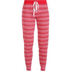 Piżamy damskie: GAP MIX JOGGER Spodnie od piżamy lovely red