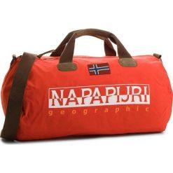 Torba NAPAPIJRI - Bering 1 N0YGOR Bright Red R89. Brązowe torebki klasyczne damskie marki Napapijri, z materiału. W wyprzedaży za 349,00 zł.