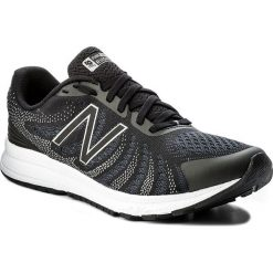 Buty NEW BALANCE - MRUSHBK3 Czarny. Czarne buty do biegania męskie marki New Balance, z materiału. W wyprzedaży za 299,00 zł.