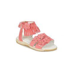 Sandały Dziecko  Primigi  DREAM. Czerwone sandały dziewczęce Primigi, na rzepy. Za 159,20 zł.