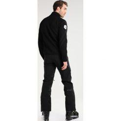 Bejsbolówki męskie: Spyder WENGEN FULL ZIP MID Bluza z polaru black