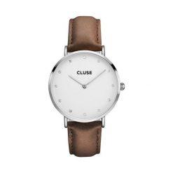 Zegarki damskie: Cluse La Boheme CL18608 - Zobacz także Książki, muzyka, multimedia, zabawki, zegarki i wiele więcej