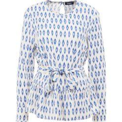 MAX&Co. CACAO Bluzka white pattern. Białe bralety MAX&Co., z materiału. Za 669,00 zł.