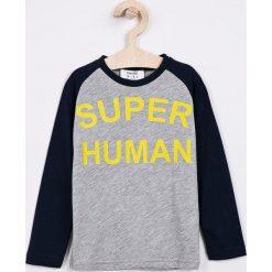 T-shirty chłopięce z długim rękawem: Trendyol – Longsleeve dziecięcy 98-128 cm