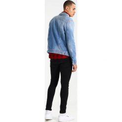 Kurtki damskie: Replay Kurtka jeansowa blue denim