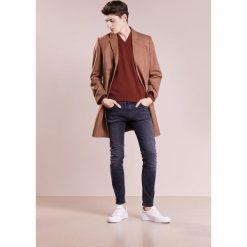 Spodnie męskie: CLOSED Jeans Skinny Fit dark grey