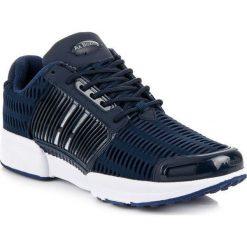 Buty sportowe męskie: AX BOXING Buty męskie niebieskie r. 43 (75952)