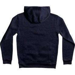 DC Shoes ELBY BOY Bluza z kapturem blue. Czarne bluzy chłopięce rozpinane marki DC Shoes, z bawełny. W wyprzedaży za 231,20 zł.