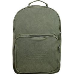 Adidas Originals CLASSIC Plecak dark green. Zielone plecaki damskie marki adidas Originals. Za 239,00 zł.