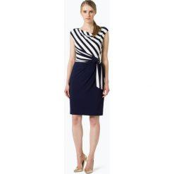 Sukienki hiszpanki: LAUREN RALPH LAUREN – Sukienka damska – Nieves, niebieski