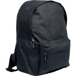 SOL's Backpack Rider Plecak czarny. Czarne plecaki męskie SOL's, biznesowe. Za 54,90 zł.