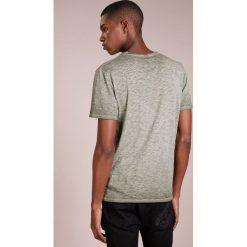 T-shirty męskie z nadrukiem: Zadig & Voltaire TOBY COLD DYE Tshirt z nadrukiem fougere