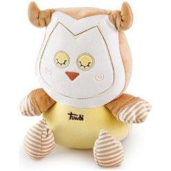 Pozytywka, przytulanka Sowa, Baby Nature (28434). Brązowe przytulanki i maskotki marki Trudi. Za 149,03 zł.