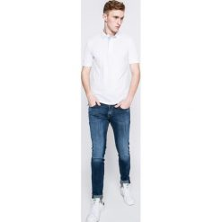 Rurki męskie: Guess Jeans - Jeansy Chris Skin Tight