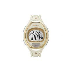 Pulsometr zegarek sportowy Timex Ironman® Sleek 50. Szare zegarki damskie Timex, szklane. Za 319,99 zł.