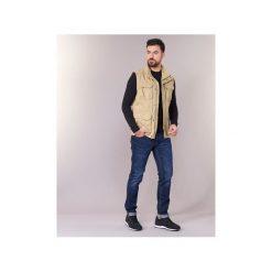 Kardigany męskie: Swetry rozpinane / Kardigany Aigle  HOGGAR
