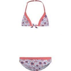 Archimède DEAUVILLE Bikini corail. Niebieskie bikini marki Retour Jeans, z bawełny. W wyprzedaży za 139,30 zł.