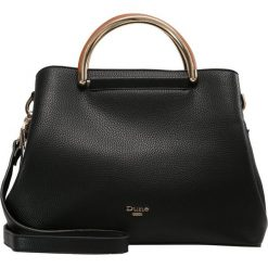 Dune London DAANDELION Torebka black. Czarne torebki klasyczne damskie Dune London. Za 399,00 zł.
