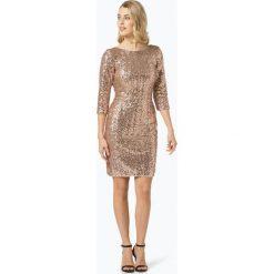 Sukienki balowe: Marie Lund - Sukienka damska, złoty