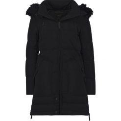 Płaszcze damskie pastelowe: ONLY ONLRHODA  Płaszcz puchowy black