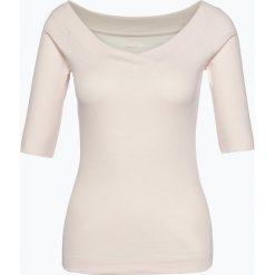 Odzież damska: Marc Cain Sports – Koszulka damska, beżowy