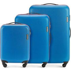 Walizki: 56-3-61S-95 Zestaw walizek