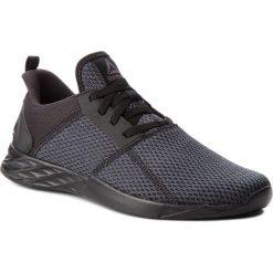 Buty Reebok - Astroride Strike CN2632 Black/Ash Grey. Szare buty do biegania męskie marki Reebok, z materiału. W wyprzedaży za 209,00 zł.