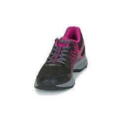 Buty do biegania Asics  GEL-SONOMA 3. Czarne buty do biegania damskie Asics. Za 303,20 zł.