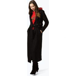 NA-KD - Płaszcz damski, czarny. Czarne płaszcze damskie NA-KD. Za 579,95 zł.