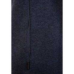 Quiksilver DUBELLYOUTH  Bluza rozpinana blue nights. Szare bluzy chłopięce rozpinane marki Quiksilver, krótkie. W wyprzedaży za 215,10 zł.