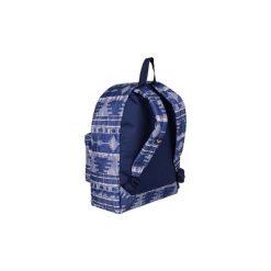 Plecaki Roxy  MOCHILA. Niebieskie plecaki damskie Roxy. Za 118,73 zł.