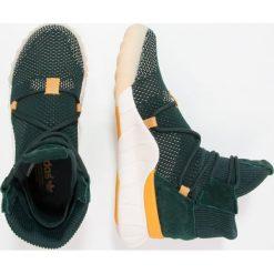 Adidas Originals TUBULAR X 2.0 PK Tenisówki i Trampki wysokie green night/tactile yellow/chalk white. Szare tenisówki damskie marki adidas Originals, z gumy. W wyprzedaży za 384,30 zł.