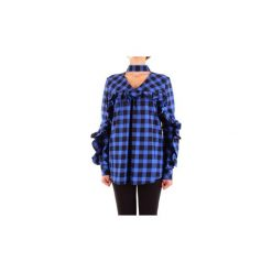 Koszule Annarita N  351. Niebieskie koszule damskie Annarita N. Za 675,02 zł.