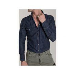 Koszula BLACK COLT COWBOY 1. Szare koszule męskie marki Button. Za 399,00 zł.
