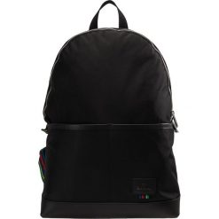 PS by Paul Smith MEN BAG BACKPACK WEBB  Plecak black. Czarne plecaki męskie PS by Paul Smith. Za 1049,00 zł.